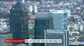 16/06/2016 - Bollettino Bce, Brexit rischio per crescita eurozona