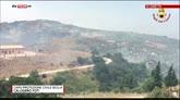 16/06/2016 - Incendi in Sicilia, aggiornamenti dalla protezione civile