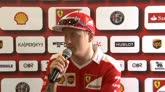 """16/06/2016 - Raikkonen: """"Il circuito? Per ora l'ho visto solo in bici"""""""