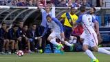 17/06/2016 - Copa America, Usa-Ecuador 2-1