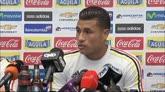 """17/06/2016 - Murillo: """"Perù migliorato, ma la Colombia è forte"""""""