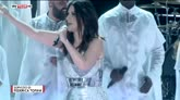 17/06/2016 - Laura Pausini in tour
