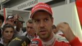 """17/06/2016 - Vettel: """"Giornata non del tutto storta, manca la velocità"""""""