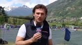 18/06/2016 - Trofeo Topolino, 3800 bimbi giocano a Gressan