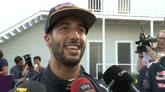 """18/06/2016 - Ricciardo: """"I cambiamenti mi hanno permesso di migliorare"""""""