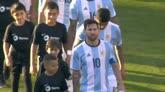 19/06/2016 - Argentina-Venezuela 4-1