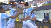 19/06/2016 - Doppietta di Higuain, Messi record: Argentina in semifinale
