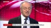 """19/06/2016 - Davigo a Sky TG24: """"In Italia rubano anche i ricchi"""""""