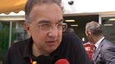 """19/06/2016 - Marchionne: """"Ferrari, spero in un cambio d'atteggiamento"""""""
