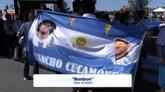 19/06/2016 - Copa America, le immagini più belle di Argentina-Venezuela