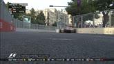 19/06/2016 - Baku, Rosberg trionfa davanti a Vettel