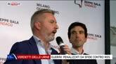 """20/06/2016 - Ballottaggi, Guerini: """"Pensalizzati da sfide contro M5S"""""""
