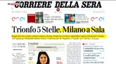 20/06/2016 - Rassegna stampa nazionale: i giornali di oggi 20 giugno
