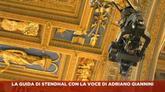 Viaggio nel cuore delle basiliche romane in 3D