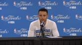 """20/06/2016 - Curry: """"Avremo altre opportunità per il titolo"""""""