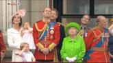 20/06/2016 - Il Principe William compie 34 anni