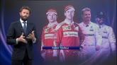 20/06/2016 - Attenta Mercedes, la Ferrari sta arrivando