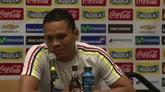 21/06/2016 - Copa America, Bacca: conosco bene il talento di Vidal