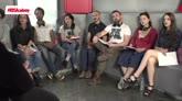 RDS Academy 3: l'intervista a Lanfranchi e Zampaglione