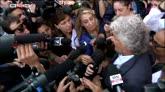"""21/06/2016 - Grillo: """"La nostra missione impossibile è decollata"""""""
