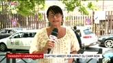 21/06/2016 - Roma, mazzette per gestione dei campi rom: arresti al Comune