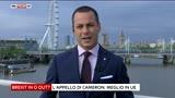 22/06/2016 - Brexit, ultimi appelli prima del voto