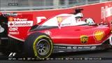 """22/06/2016 - Vettel: """"La Ferrari sta crescendo, percorso va completato"""""""
