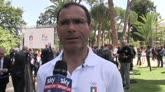 """22/06/2016 - Cassani: """"Nibali competitivo anche nelle gare di un giorno"""""""