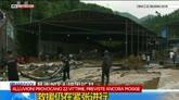 22/06/2016 - 22 vittime in Cina per piogge alluvionali