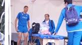"""22/06/2016 - Caso Schwazer, gli azzurri a Rio: """"Brutta vicenda"""""""
