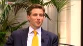 22/06/2016 - Alec Ross a Sky TG24: in Italia sistema economico inceppato