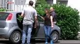 22/06/2016 - Omicidio Benevento, genitori ascoltati ore per ricostruire