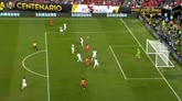 Copa America, i gol più belli di Edu Vargas