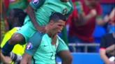23/06/2016 - Gol di tacco e siluri d'autore, tutto il bello di Euro 2016