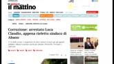 23/06/2016 - Corruzione, arrestato sindaco di Abano Terme appena eletto