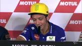 23/06/2016 - Rossi-Marquez-Lorenzo, è Italia-Spagna anche in MotoGP