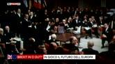 23/06/2016 - Brexit, In o Out? In gioco il futuro dell'Europa