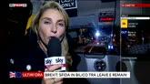 24/06/2016 - Londra, il tassista: ho votato OUT, c'è troppa immigrazione