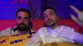 24/06/2016 - Pronostico Italia - Spagna al party di NowTv #NowYouCan