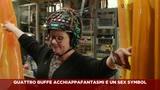 Sky Cine News racconta il ritorno dei Ghostbuster