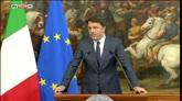 24/06/2016 - Renzi: governo garantirà stabilità del sistema finanziario
