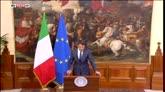 24/06/2016 - Renzi: rispettiamo decisione Gb, Italia farà la sua parte
