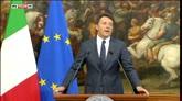 24/06/2016 - Renzi: Ue è una casa, ma ha bisogno di essere ristrutturata