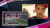 """24/06/2016 - Iannone: """"Partiti con il piede giusto"""""""
