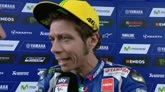 """24/06/2016 - Rossi: """"Buone modifiche nel pomeriggio"""""""