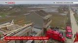 24/06/2016 - Tornado distruttivo con 98 vittime in Cina