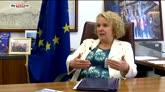25/06/2016 - Commissione Ue in Italia: Brexit è divorzio doloroso