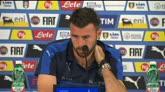 25/06/2016 - Barzagli: non ci manca lo spirito giusto, sarà grande match