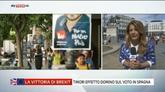 25/06/2016 - Elezioni Spagna, dopo Brexit timori effetto domino
