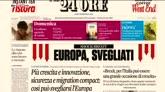 26/06/2016 - Rassegna stampa, i giornali di oggi domenica 26 giugno